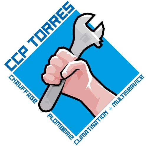 Un logo pour mon plombier