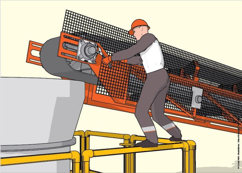 Illustration 3D - Direct Graphic