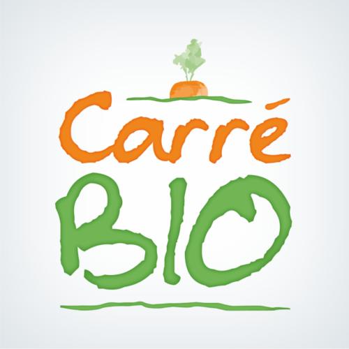 Logo Carré bio