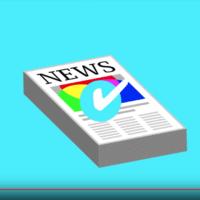 Animation explicative du plugin WordPress DirectGraphic-XML