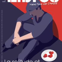 Magasine de l'association Vie Libres