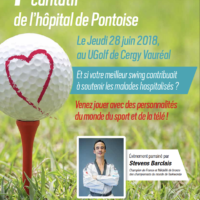 Flyer fonds de dotation