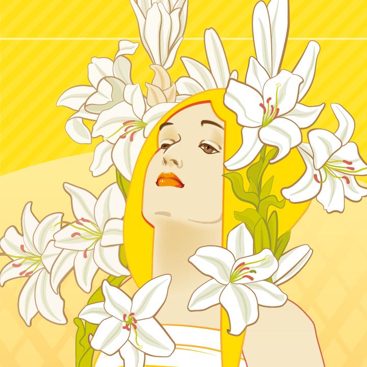 Lily Mucha