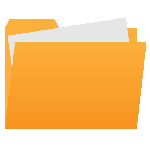 Icon dossier